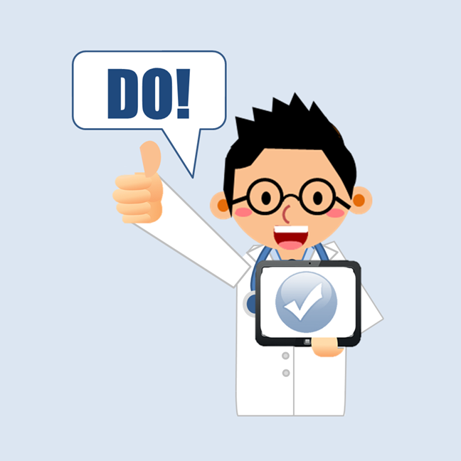 Best Practices – Discharge Summary